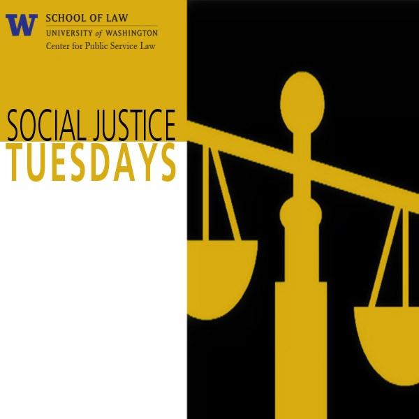 Social Justice Tuesdays