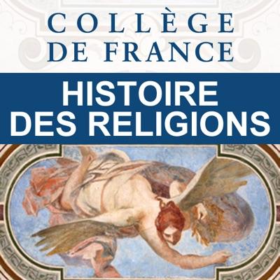 Collège de France (Histoire des religions):Collège de France