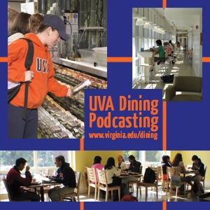 The University of Virginia Dining
