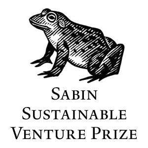 Sabin Sustainable Venture Prize Speaker Series