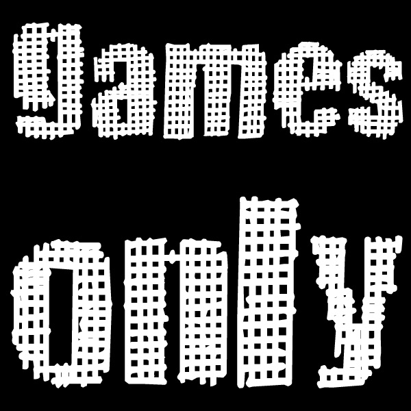 Games Only Podcast