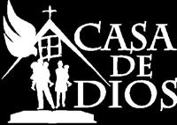 Casa de Dios Mante (Podcast) - www.poderato.com/casadiosmante podcast