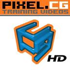 PixelCG Podcast podcast