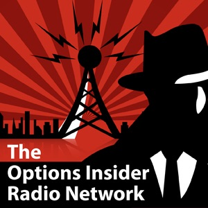 Cover image of The Options Insider Radio Network