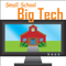 Small School Big Tech Podcasts
