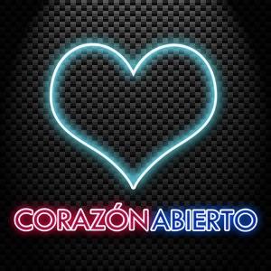 Corazón Abierto (Podcast) - www.poderato.com/corazonabierto