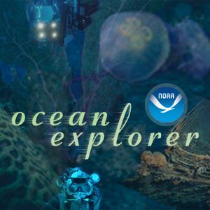 NOAA Ocean Explorer Podcast