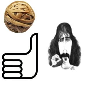 Bands Like Zappa