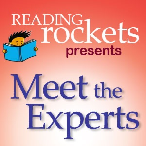 Meet the Experts (Reading Rockets)