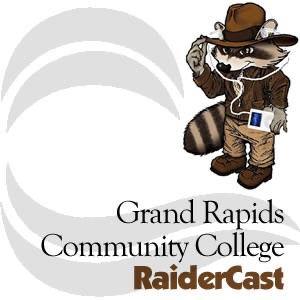 GRCC RaiderCast - Intro to Criminal Justice (CJ110) - AUDIO