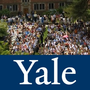 Yale Graduation and Commencement
