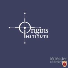 Origins Institute Public Lectures - Public Lectures