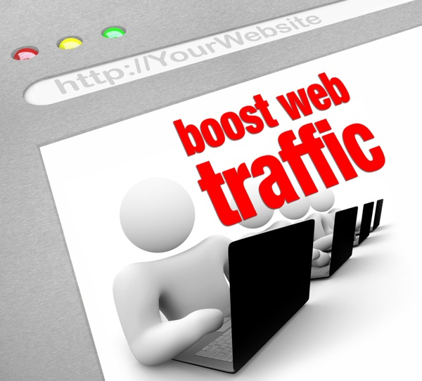 101 ways to improve your website visibil