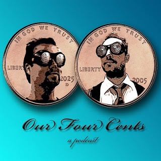 Our Four Cents
