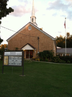 Milburn United Methodist Church podcast