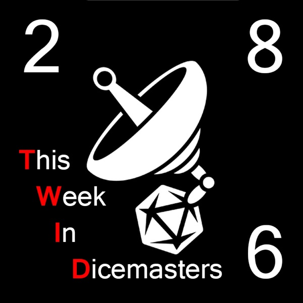 This Week in Dicemasters