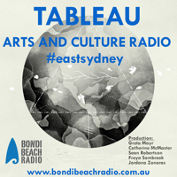 Street Arts on BBR podcast