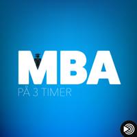 MBA på 3 timer podcast