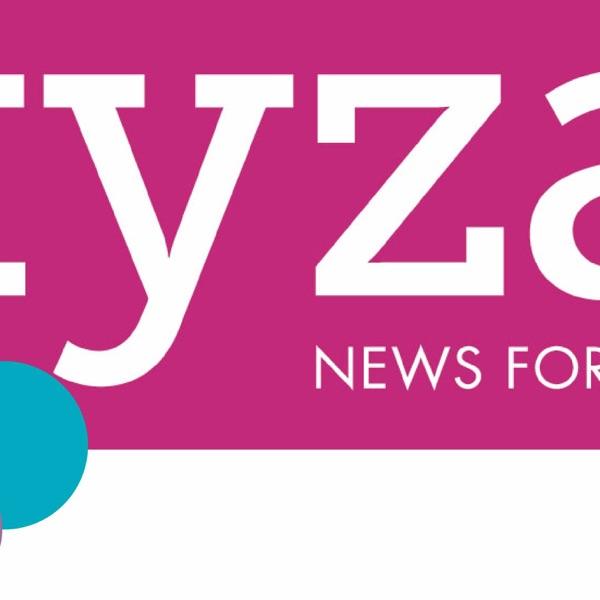 Xyza: News for Kids