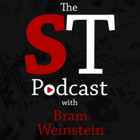 SportTechie podcast