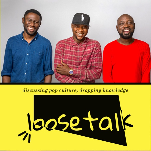 Loose Talk! podcast show image