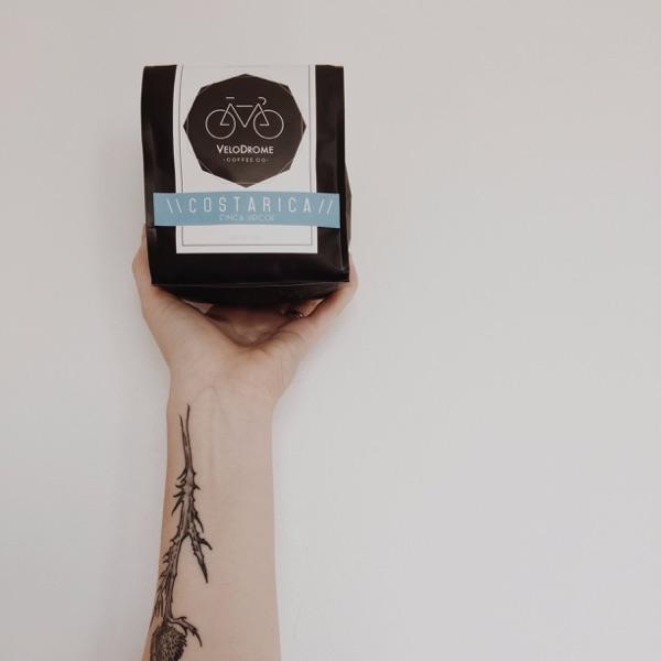 Velodrome Coffee Podcast
