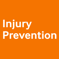 Injury Prevention podcast podcast