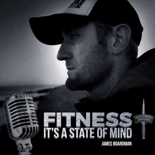 Cover image of It's A State Of Mind - Podcast