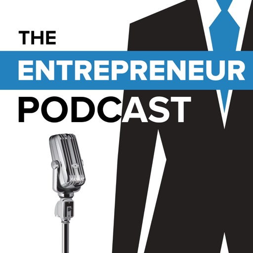 Cover image of The Entrepreneur Podcast - Interviews with Asian and Indian, Startups, Entrepreneurs, Founders, Incubators, Mentors