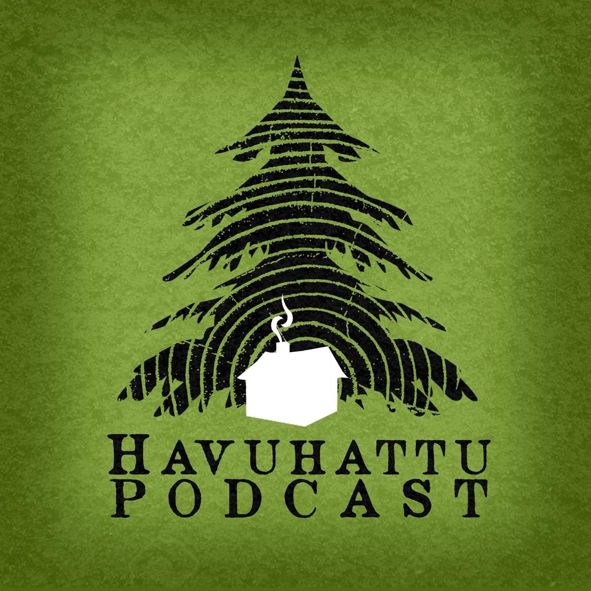 Havuhattu podcast