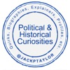 Jack P Taylor's Political and Historical Curiosities artwork
