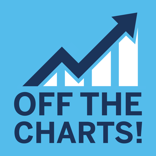 Cover image of Off the Charts!