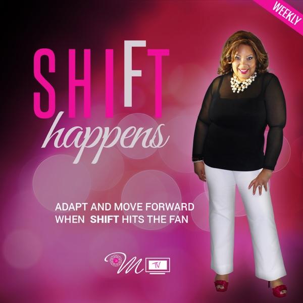Move Forward When Shift Happens