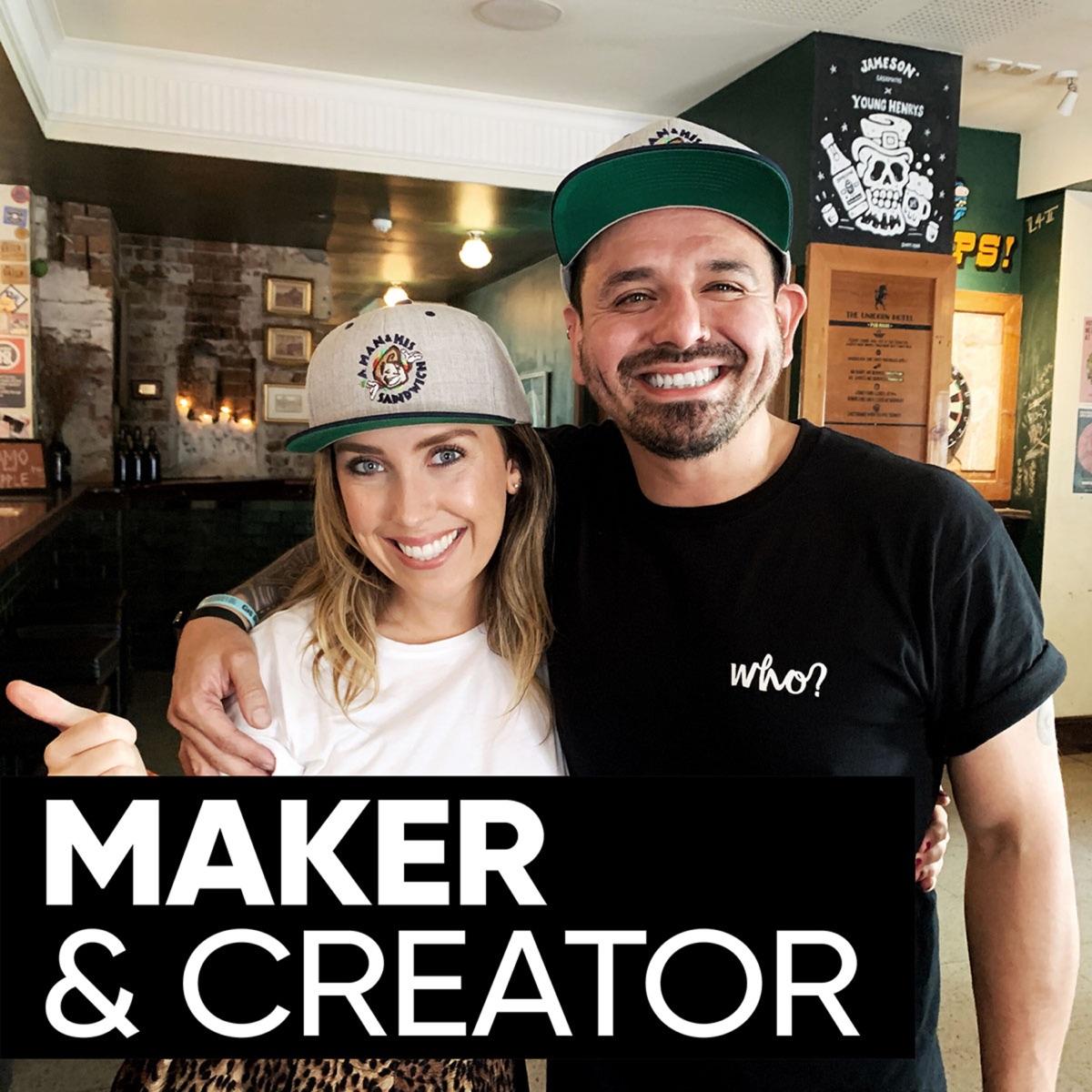 Maker & Creator