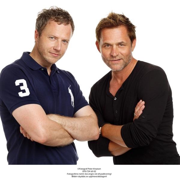 Olof och Rickards Podcast