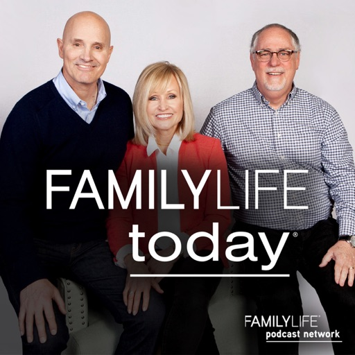 Cover image of FamilyLife Today®