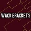 Wack Brackets artwork