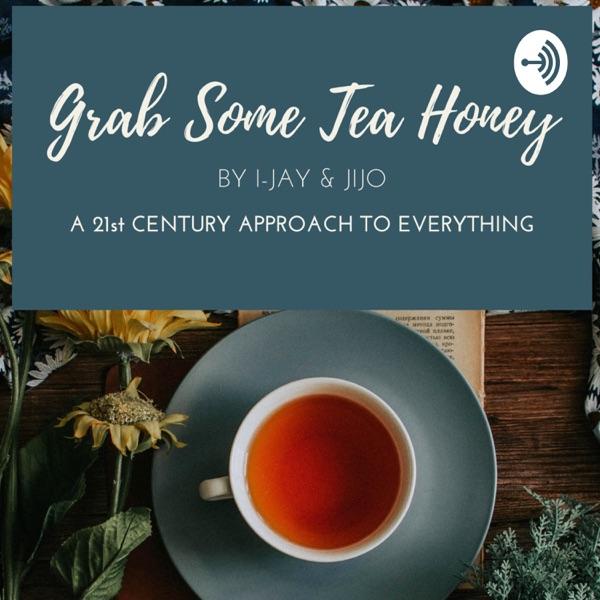 Grab Some Tea Honey