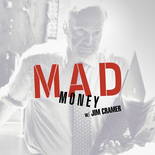 Cover image of Mad Money w/ Jim Cramer