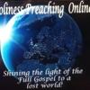 Holiness Preaching Online artwork