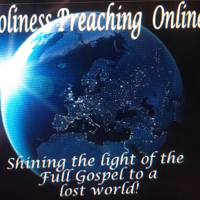 Holiness Preaching Online podcast