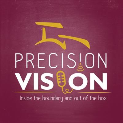Precision Vision Podcast: Precision Technology | Precision Farming | Agriculture:Craig Houin & Morgan Seger: Precision Technology Specialists