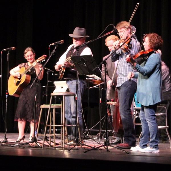 Bucktown Folk Music Podcast