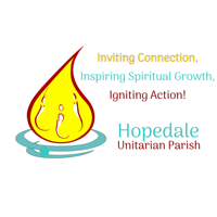 Good News from Hopedale podcast