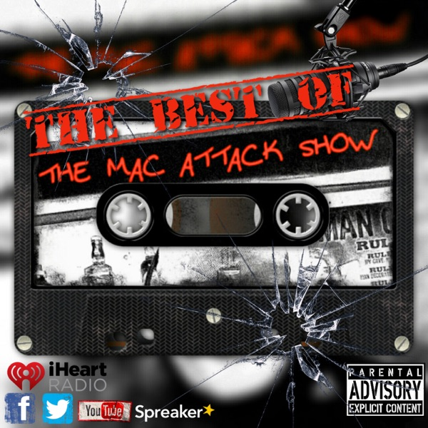 The Best of The Mac Attack Show