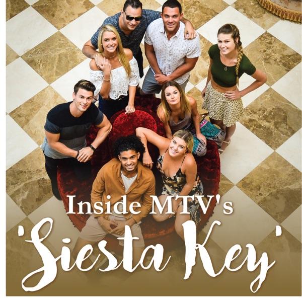 Inside MTV's 'Siesta Key'