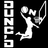 Image of Dunc'd On Basketball NBA Podcast podcast