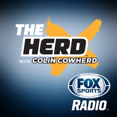 The Herd-HOUR 1-Rodgers, Brady, Wentz, Dodgers