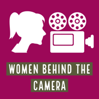 Women Behind the Camera podcast
