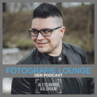 Fotografie Lounge - Der Podcast